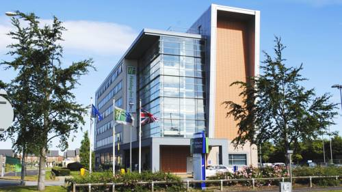 Holiday Inn Express Liverpool John Lennon Airport Cover Picture
