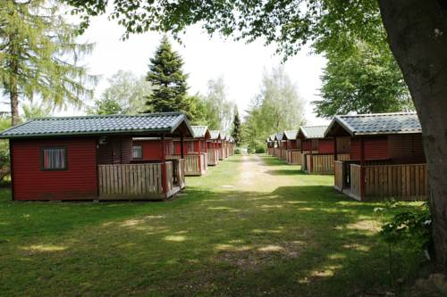 Nyrup Camping & Cottages Cover Picture