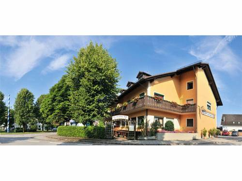 Hotel Grasbrunner Hof Cover Picture