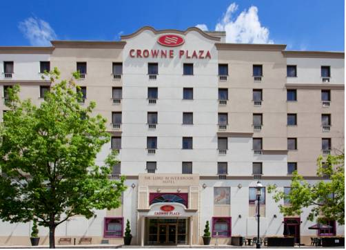 Crowne Plaza Fredericton Lord Beaverbrook Cover Picture