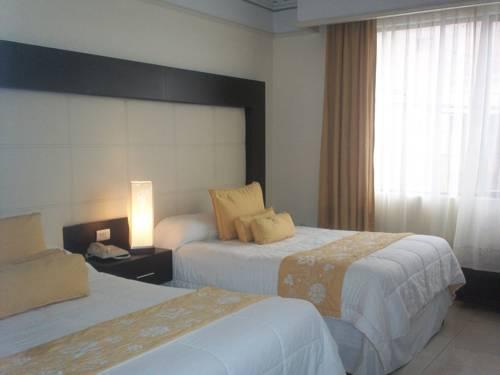 Hotel Inn Galerias Cover Picture