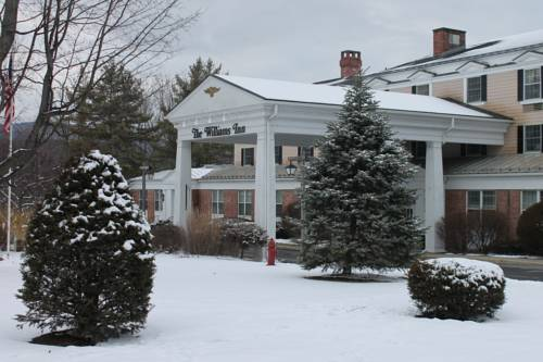 The Williams Inn Cover Picture