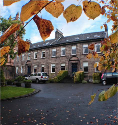Ashtree House Hotel Cover Picture