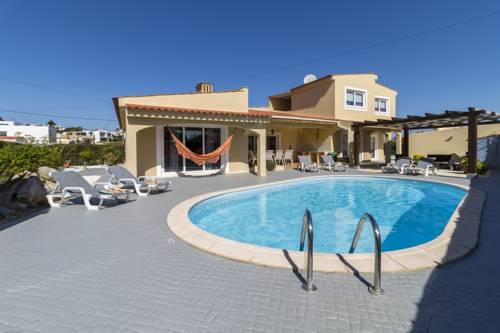 Villa Canelas Cover Picture