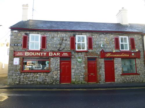 The Bounty Bar Guesthouse Cover Picture
