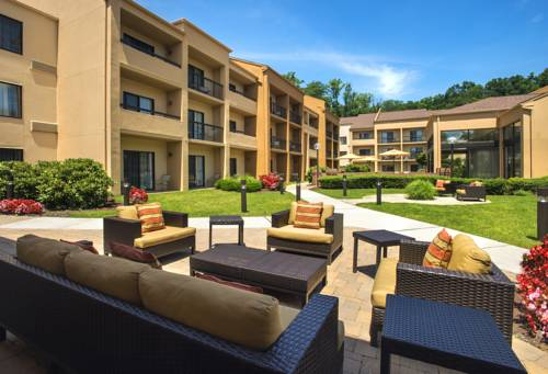 Courtyard Tarrytown Greenburgh Cover Picture