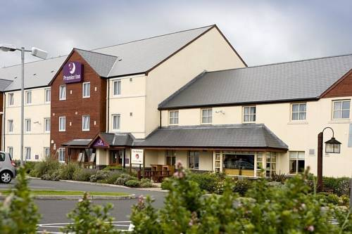 Premier Inn Carrickfergus Cover Picture