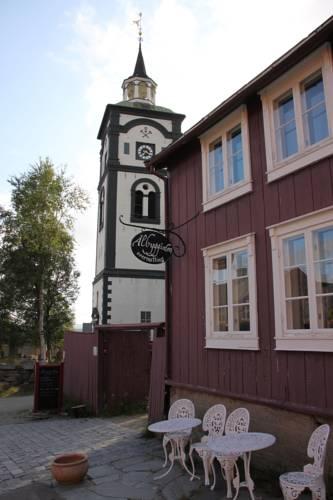 Ålbyggården Cover Picture