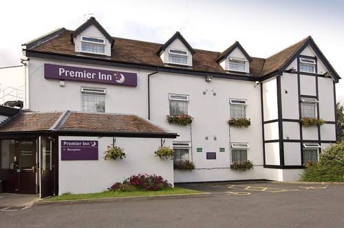 Premier Inn Bromsgrove South (Worcester Road) Cover Picture