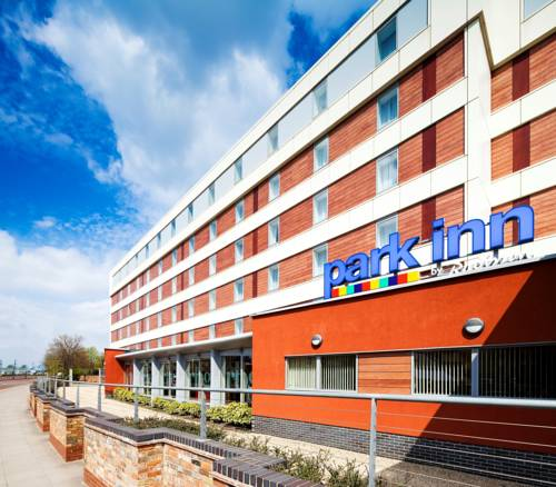 Park Inn by Radisson Peterborough Cover Picture