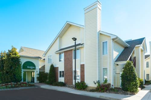 Residence Inn Charlotte University Research Park Cover Picture