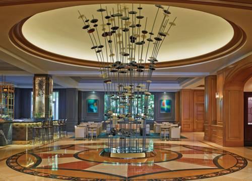 Four Seasons Hotel Las Vegas Cover Picture