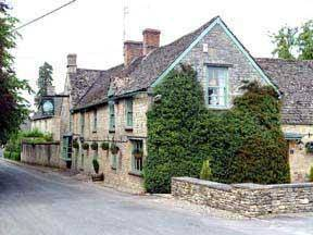 The Lamb Inn Cover Picture