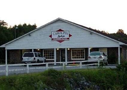 Carolina Lodge Cover Picture
