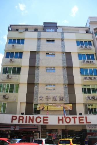 Prince Hotel Cover Picture
