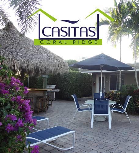 Casitas Coral Ridge Cover Picture