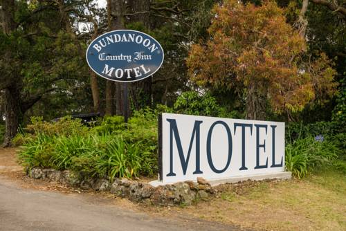 Bundanoon Country Inn Motel Cover Picture