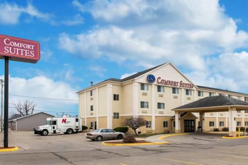 Comfort Suites Terre Haute Cover Picture