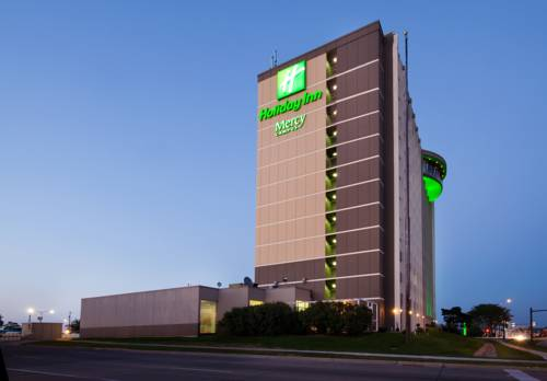 Holiday Inn Des Moines-Downtown-Mercy Campus Cover Picture