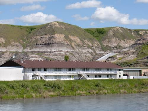 Travelodge Drumheller Cover Picture
