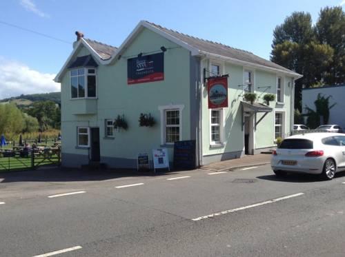 The Bridge Inn Cover Picture