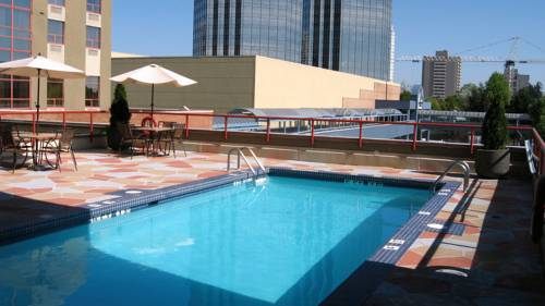 Holiday Inn Express Vancouver-Metrotown (Burnaby) Cover Picture