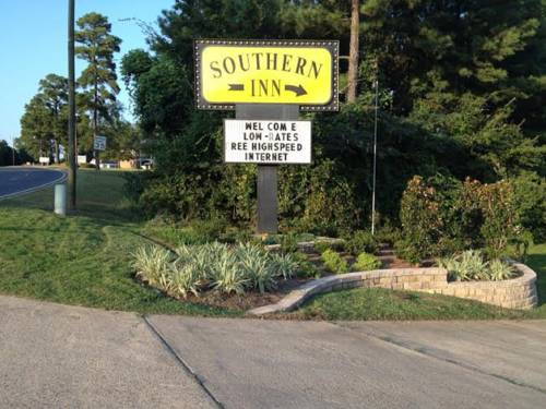 Southern Inn Minden Cover Picture