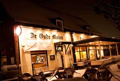 Hotel De Oude Molen Cover Picture