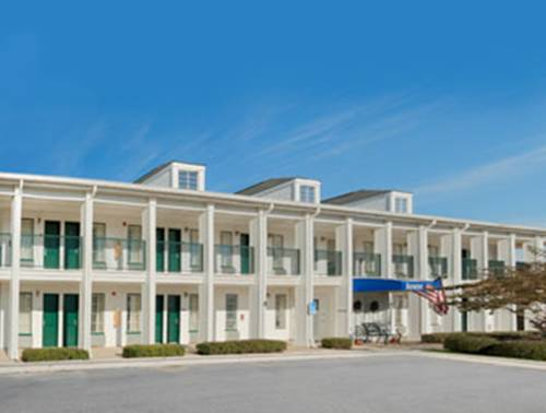 Baymont Inn & Suites - Meridian Cover Picture