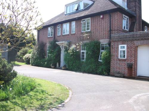 Glebe House Cover Picture