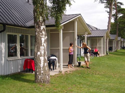 Ystad Camping Cover Picture