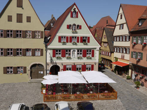Hotel Gasthaus zur Sonne Cover Picture