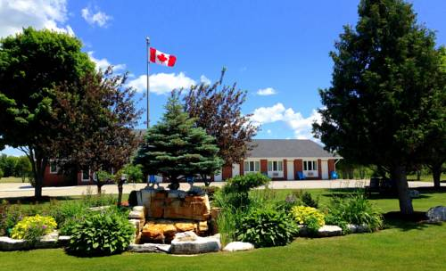 Manitoulin Inn Cover Picture