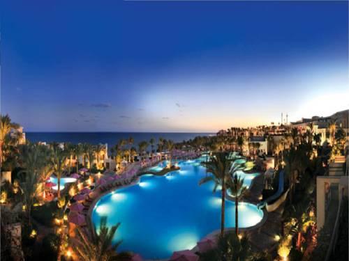 Grand Rotana Resort & Spa Cover Picture