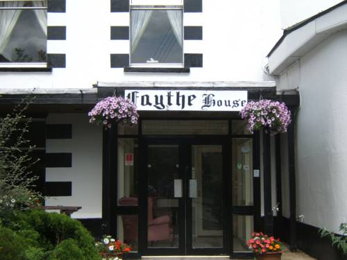 Faythe Guesthouse Cover Picture