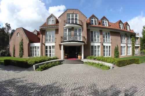 Hotel Heidegrund Cover Picture