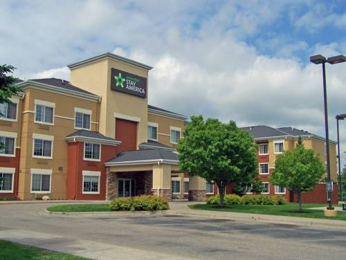 Extended Stay America - Minneapolis - Airport - Eagan - North Cover Picture
