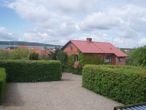 Glyngøre Bed & Breakfast II Cover Picture
