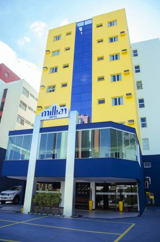 Millian Hotel Cover Picture