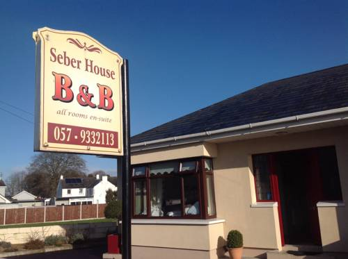 Seber House Cover Picture