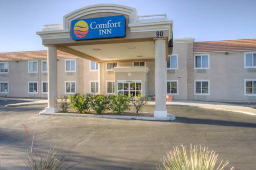 Green Valley Comfort Inn Cover Picture