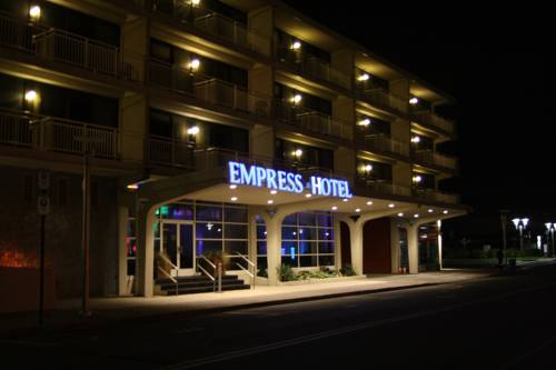 The Empress Hotel Asbury Park Cover Picture