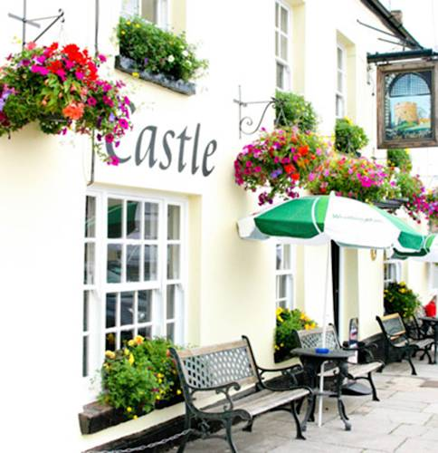 The Castle Inn Cover Picture