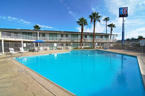 Motel 6 Tucson - Congress Street Cover Picture