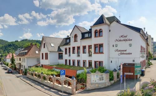 Hotel Naheschlößchen Cover Picture