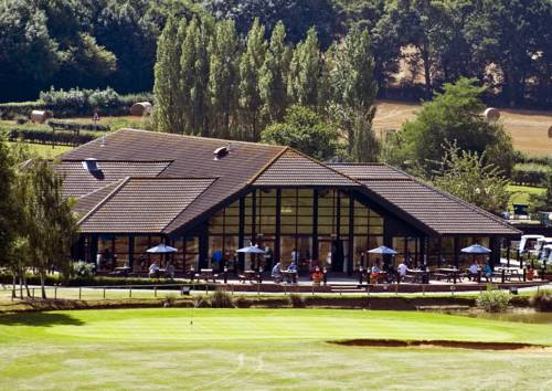 Weald of Kent Golf Course and Hotel Cover Picture