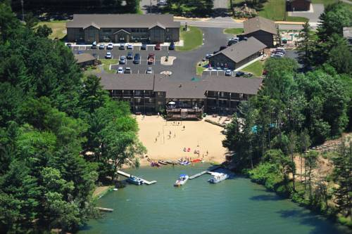 Bakers Sunset Bay Resort Cover Picture