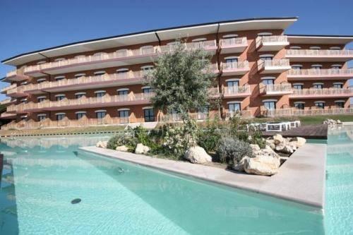 Golden Tulip Resort Marina di Castello Cover Picture