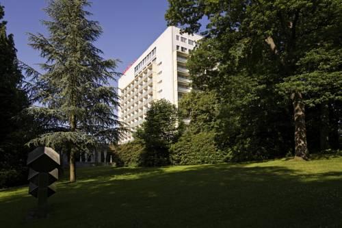 Mercure Hotel Lüdenscheid Cover Picture