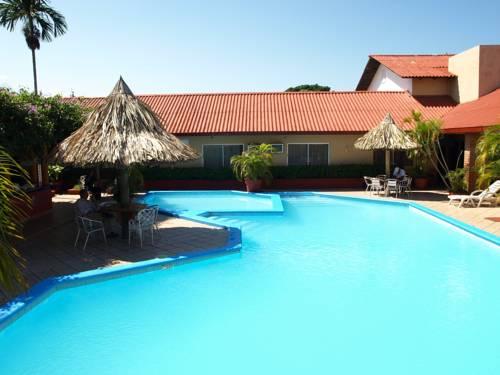 Hotel La Quinta Cover Picture